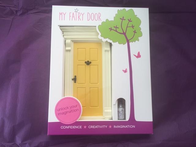 The Magic Door Store Fairy Door Review - Twin Mummy and Daddy
