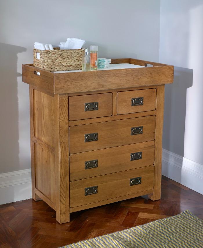 Introducing Oak Furniture Land S Nursery Range Twin Mummy