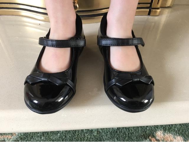 Debenhams School Shoes \u0026 Uniform Review