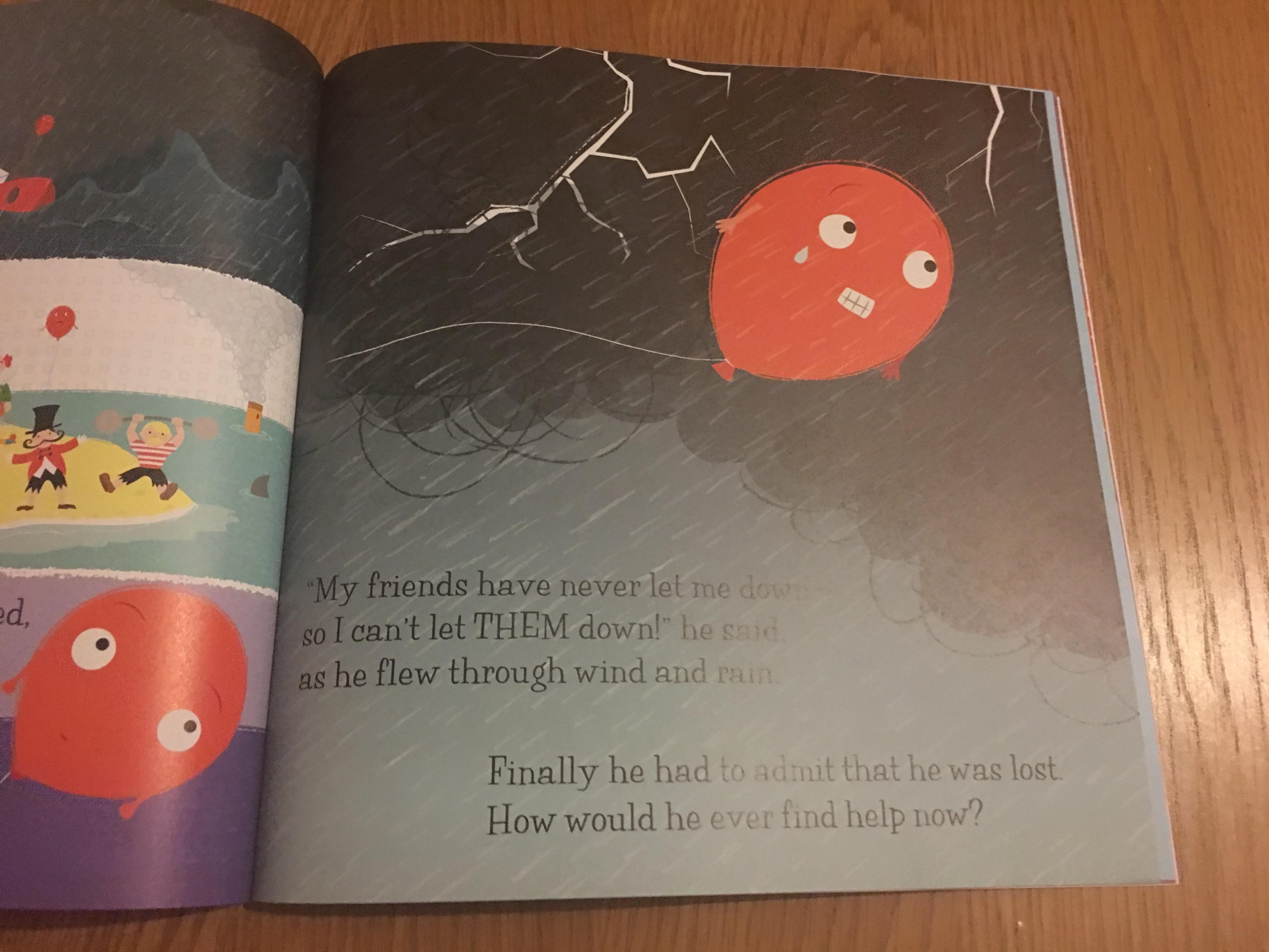 Gordon's Great Escape Book