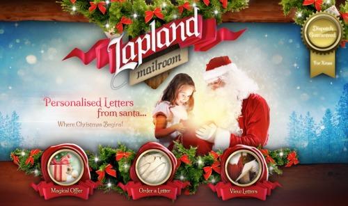 Lapland Mailroom